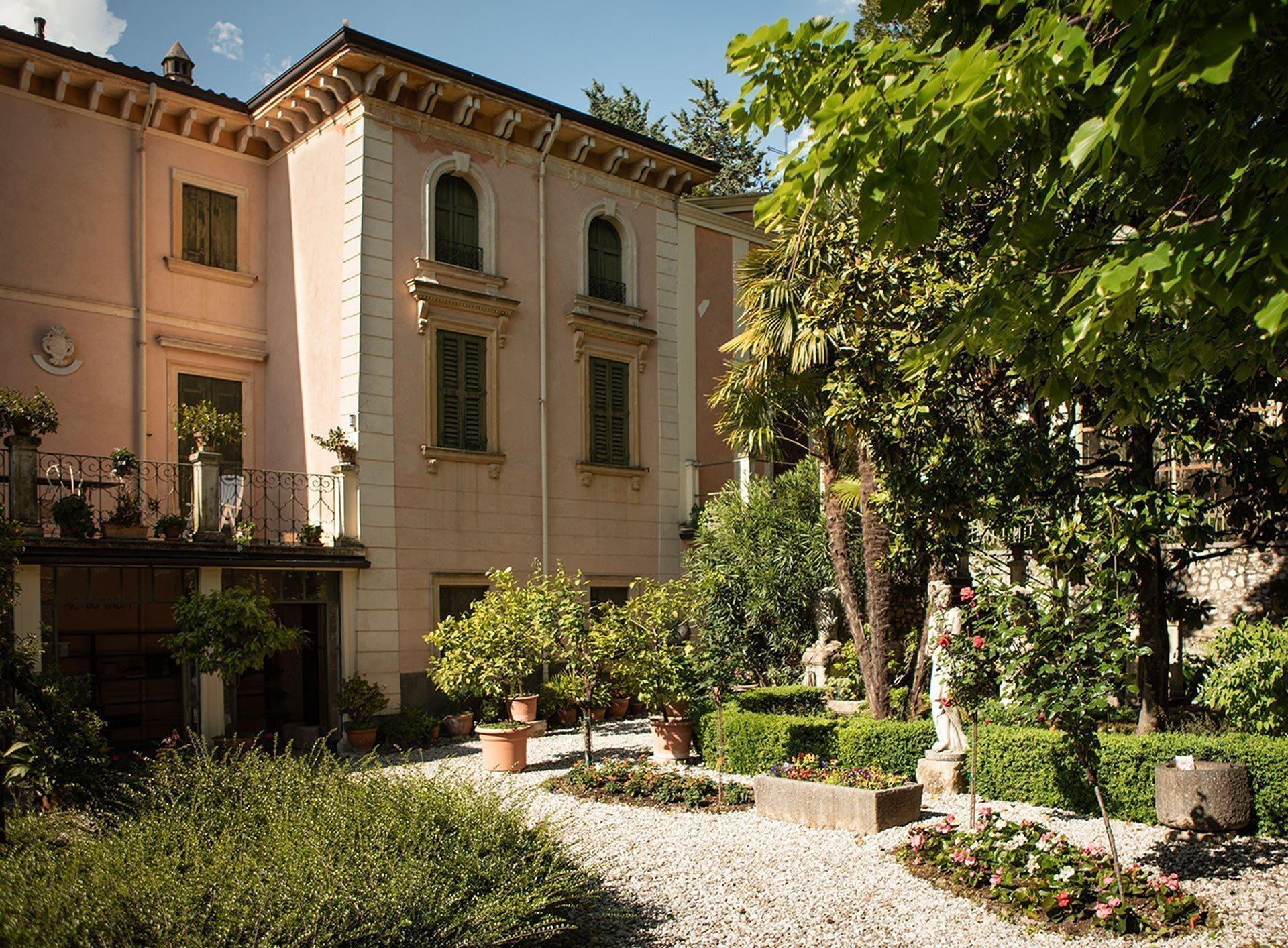 Villa Quintarelli-Ruffo