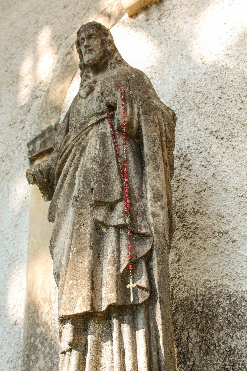 Pieve San Francesco Nepos Villae
